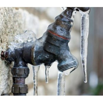 How To: Deal With Frozen Pipes
