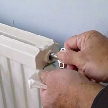 How To Bleed Your Radiator