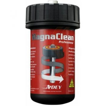 Why choose a MagnaClean heating system filter?